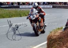 John McGuinness - TT Legend
